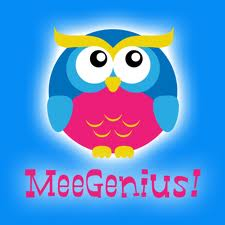 meegenius blue